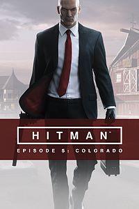 Carátula del juego HITMAN - Episode 5: Colorado