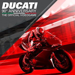 DUCATI - 90th Anniversary Xbox One