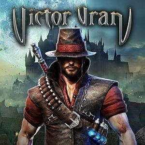 Victor Vran Xbox One