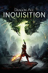 Carátula del juego Dragon Age: Inquisition Deluxe Edition Upgrade