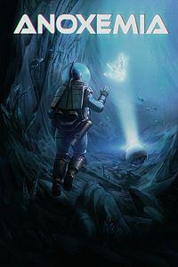 Carátula para el juego Anoxemia de Xbox 360