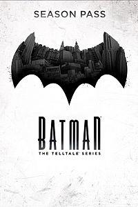 Carátula del juego Batman - The Telltale Series - Season Pass (Episodes 2-5) de Xbox One