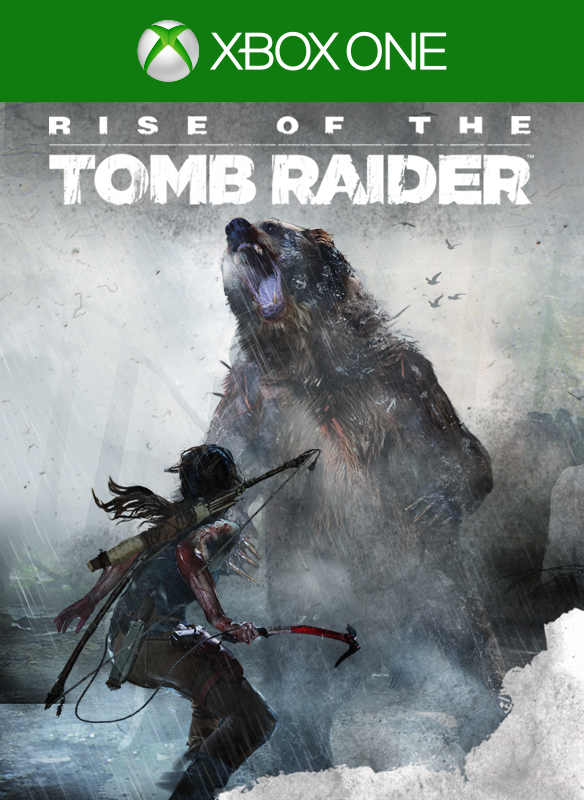 Rise of the Tomb Raider シーズン パス boxshot