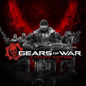 Gears of War: Ultimate Edition - Day One Version Xbox One