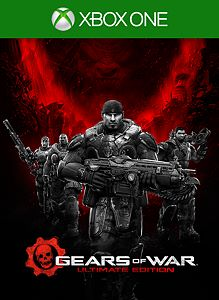 Gears of War: Ultimate Edition - Versão Day One boxshot