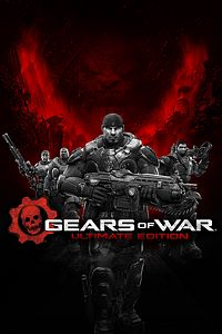Carátula del juego Gears of War: Ultimate Edition - Day One Version