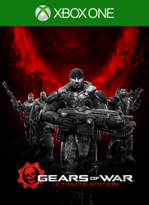 Gears of War: Ultimate Edition - Versão Day One