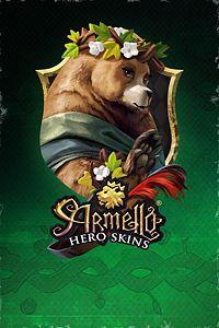 Carátula del juego Armello - Wyldsinger Sana Hero Skin