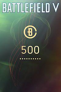 Battlefield™ V - バトルフィールドコイン500