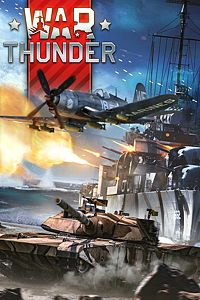 Carátula del juego War Thunder - Early Access Elite Bundle