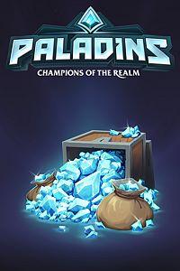 Carátula del juego 3500 Crystals
