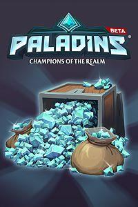 Carátula del juego 3500 Crystals de Xbox One