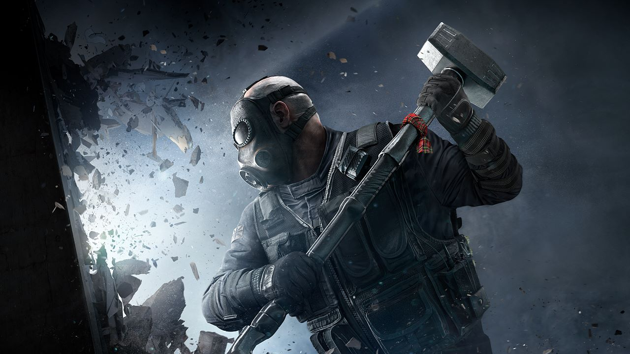 rainbow six siege ultimate edition xbox one