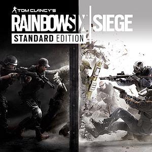 Tom Clancy's Rainbow Six Siege Xbox One