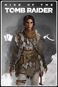Carátula del juego Wilderness Survivor
