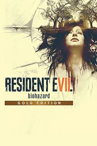 Carátula del juego RESIDENT EVIL 7 biohazard Gold Edition - Survival Bundle