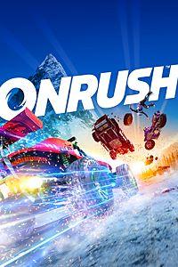 Carátula para el juego ONRUSH STANDARD DIGITAL EDITION PRE-ORDER de Xbox One