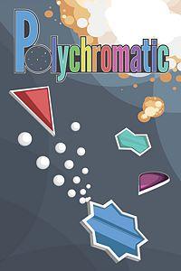 Carátula para el juego Polychromatic de Xbox 360