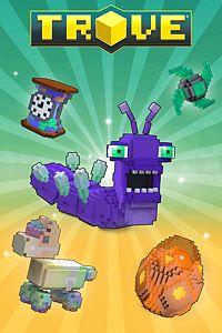 Carátula del juego Trove - Geode Companion Pack 1