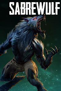 Carátula del juego Sabrewulf