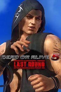 Carátula del juego DEAD OR ALIVE 5 Last Round Character: Rig