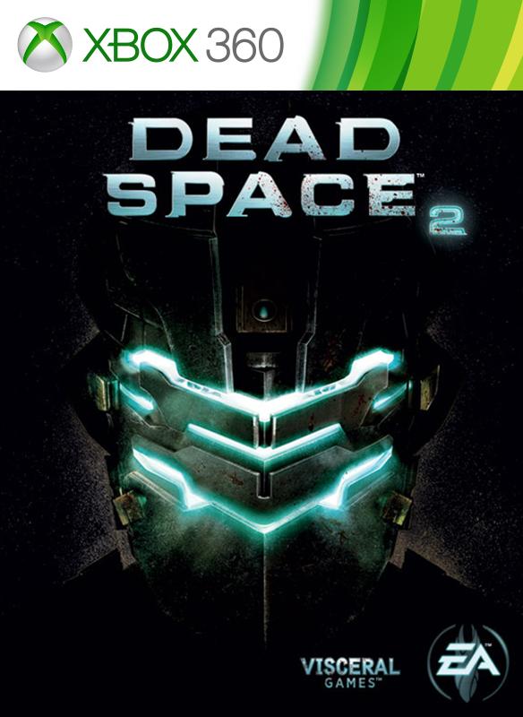 Dead Space™ 2 boxshot