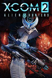 Carátula del juego XCOM 2: Alien Hunters