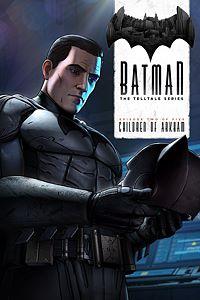 Carátula del juego Batman - The Telltale Series - Episode 2: Children of Arkham de Xbox One
