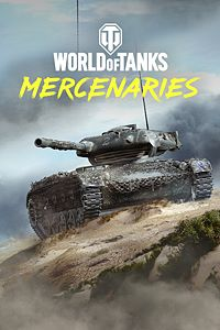 Carátula del juego World of Tanks - Vanguard ELC Ultimate
