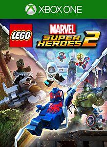 LEGO® Marvel Super Heroes 2 boxshot