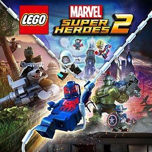 LEGO® Marvel Super Heroes 2 Xbox One