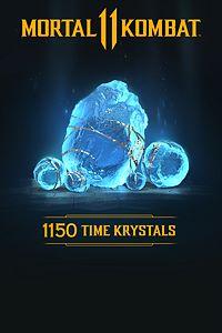 Carátula del juego 1150 Time Krystals