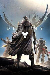 Carátula del juego Destiny de Xbox One