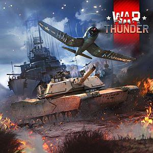 War Thunder Xbox One