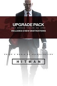 Carátula del juego HITMAN Upgrade Pack de Xbox One