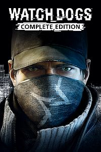 Carátula del juego WATCH_DOGS COMPLETE EDITION para Xbox One