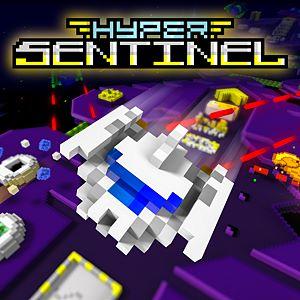 Hyper Sentinel Xbox One