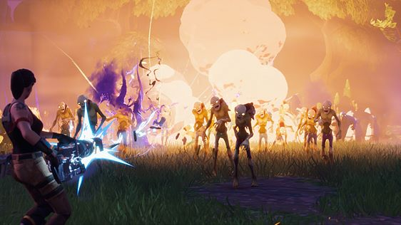 Fortnite - Deluxe Founder's Pack screenshot 2