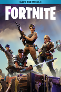 Buy Fortnite: Save the World - Standard Founders Pack - Microsoft Store