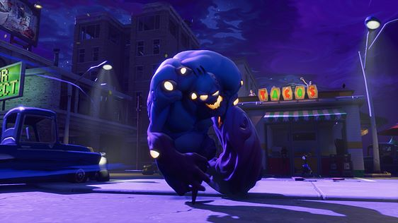 Fortnite - Deluxe Founder's Pack screenshot 3