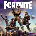 Fortnite: Save the World - Deluxe Founder's Pack Logo