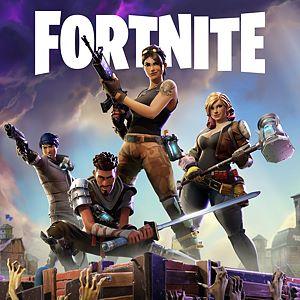 포트나이트: 세이브 더 월드 - 디럭스 파운더스 팩 Xbox One