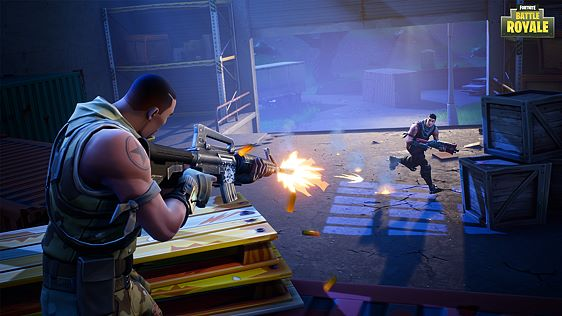 Fortnite - Deluxe Founder's Pack screenshot 4