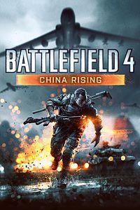 Carátula del juego Battlefield 4 China Rising