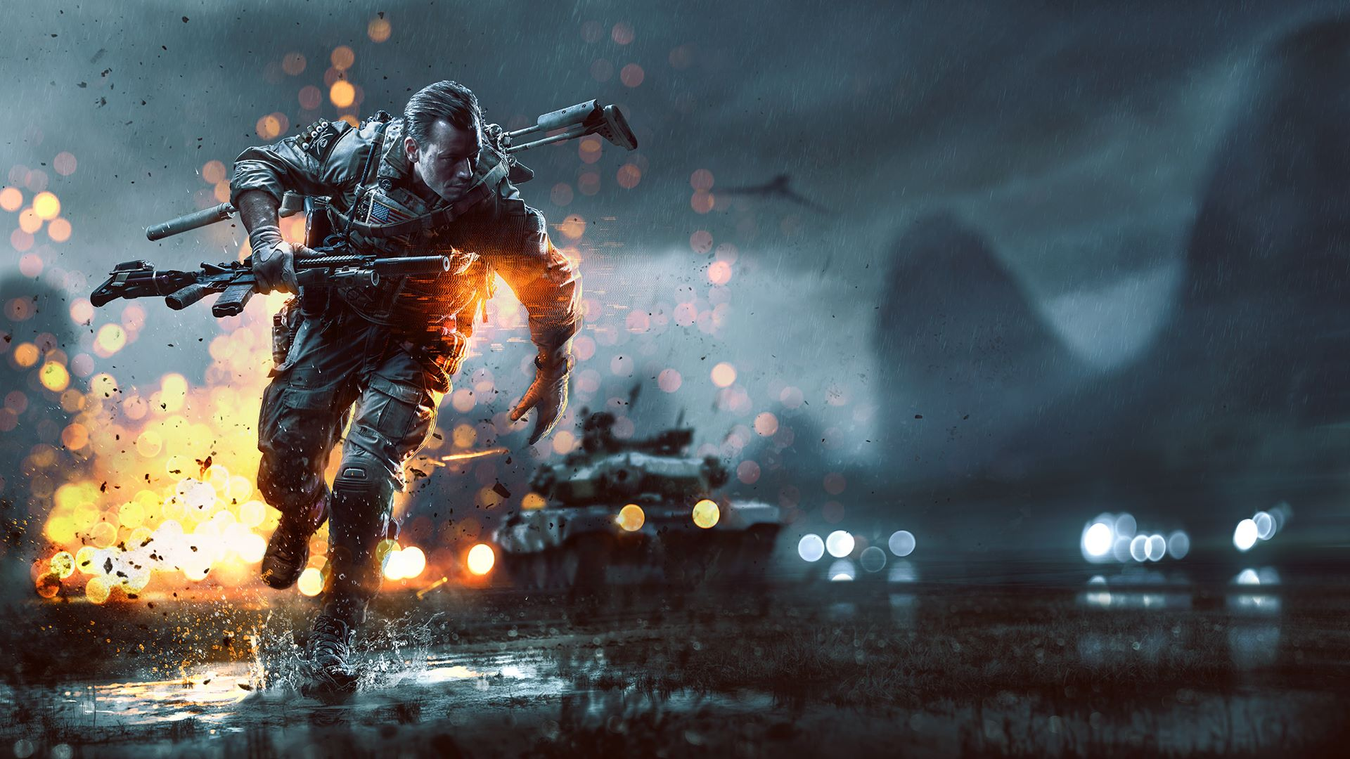 Download Wallpaper 1280x1280 Battlefield 4 Game Ea: Buy Battlefield 4™ China Rising