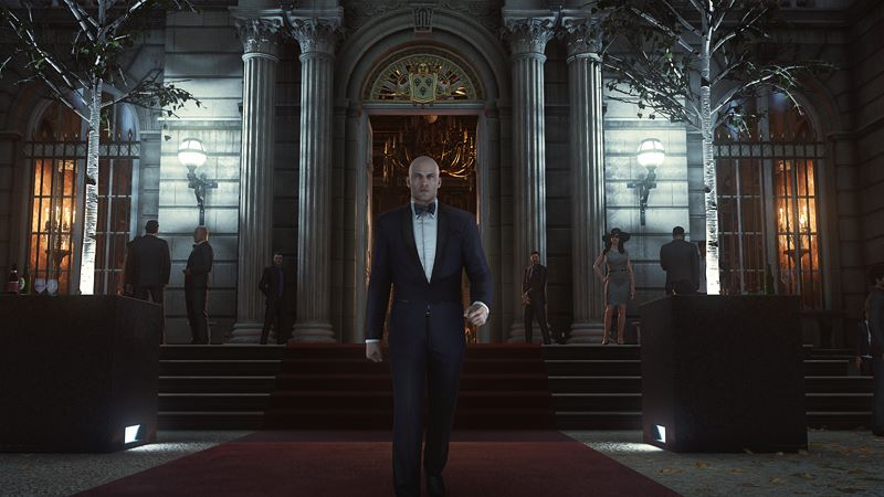 HITMAN™ - Game of the Year Edition Screenshot