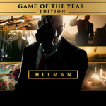 HITMAN™ - Game of the Year Edition Logo