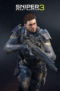 Carátula del juego Single player campaign