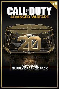 Gelişmiş Destek Paketi - 20 Paket