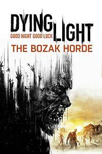 Carátula del juego The Bozak Horde